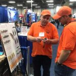 top fishing crew trade shows
