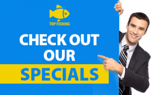 top fishing specials